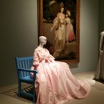 Oscar de la Renta's Best Dressed at the MFAH